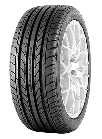 225/55R16 Nankang NS-20 Noble Sport Tire