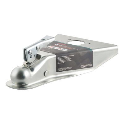 Curt 25101 A-Frame Trailer Coupler (previously K5101)