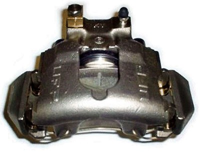UFP DB-35 Stainless Steel Disc Brake Caliper, Left Side #41056L