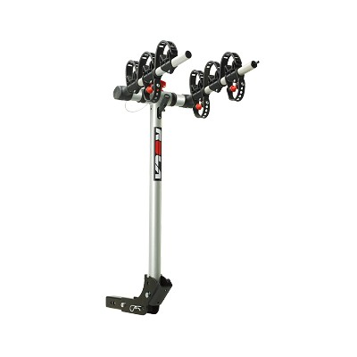 "Rola TX-103, 3 Bike Carrier for 1-1/4"" and 2"" Receivers, with Tilt #59403"