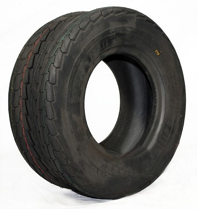 16.5x6.50-8 Towmaster Trailer Tire Load Range C