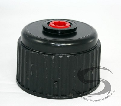 Spare cap for VP Fuel Can Black