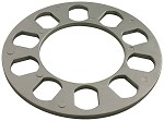 5-Hole Trailer Rim Spacer (not for 5 on 5 Bolt Circle)