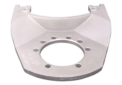 "Kodiak Caliper Mounting Bracket for 12"" Rotor Dacromet-Coated #CMB-12-U-DAC"