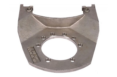 "Kodiak Caliper Mounting Bracket for 12"" Rotor Stainless Steel (SS) #CMB-12-U-SS"