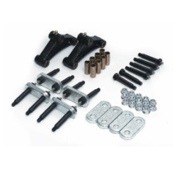 Dexter Axle K71-359-00 Heavy Duty Suspension Kit