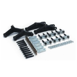 Dexter Axle K71-453-00 Heavy Duty Suspension Kit