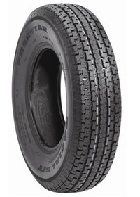 ST235/80R16 LRE/10 ply TL F-108 RADIAL ST FREESTAR Trailer Tire