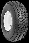 18 x 8.50-8 Sawtooth Greensaver Golf Cart Tire #G8852R