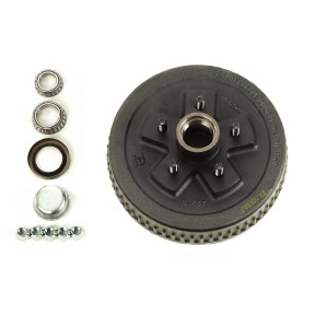 Dexter Axle Hub and Drum Kit (K08-247-93) for 3,500 lb. axle, 5 on 4.75