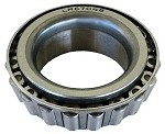 "Bearing 1.250"" I.D. #LM67048 for 5,000-6,000 lb Trailer Axles"