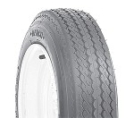 4.80-12 Nanco Bias Ply Trailer Tire, Load Range C