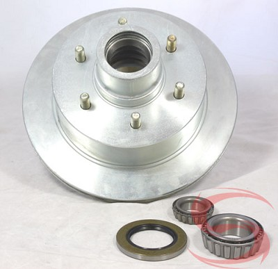 "UFP (Unique Functional Products) DB-35 6-Lug 12"" Rotor Assembly 44216 / 008-441-05"