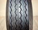5.30-12 Super Trail Bias Ply Trailer Tire, Load Range C
