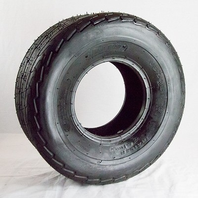 18.5x8.50-8 Tread Star Golf Cart Tire Load Range C, 1050 lb Max Load