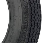 ST205/75D15 Trailer Tire LR C 6 Ply Bias Ply Task Master Brand