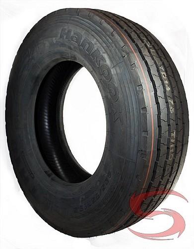 hankook th 10 235 75r17 5 radial truck bus trailer tire. Black Bedroom Furniture Sets. Home Design Ideas