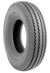 4.80-8 Bias Ply Special Trailer Tire Tow-Master Load Range C HIWAY RIB