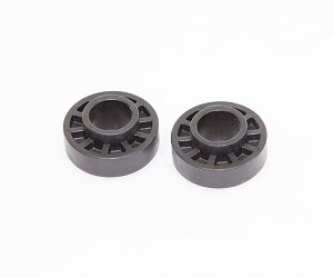 UFP Rear Rollers (2-pack) Replacement Rollers #32310