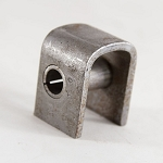 Dexter Axle Rear Hanger with Bushing for Single Axle Trailer Suspensions with 1-3/4