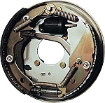 Titan Galphorite Premier Free-Backing Hydraulic Trailer Brake Assembly 10