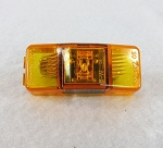 LED side marker/clearance trailer light Amber, Amber Lens #204-1100