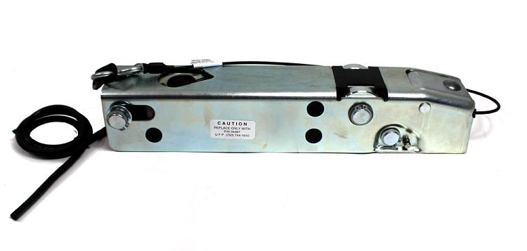 UFP A-60 Ranger Trail Exclusive, Disc Brake Actuator (No Solenoid -Long  Hose) U34367