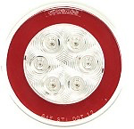 4 in Round LED Lights