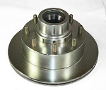 UFP DB-35 8-Lug Hub & Rotor Assembly 44226 / 008-439-05