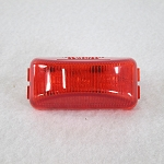 Red Sealed LED Clearance Light