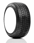 215/35R12 Greensaver Plus G/T Golf Cart Tire G1207