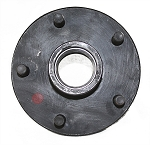 Idler Hub for 3,500 lb Axles, 5 on 5
