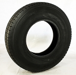 ST235/85R16 Tow-Master Summer Solution Radial Trailer Tire LR F, 3858 lb Max Load