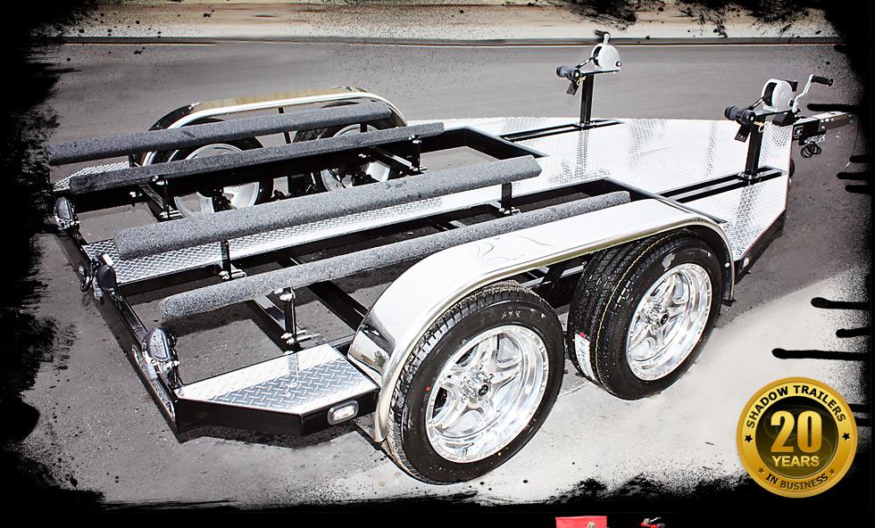 Jet Ski PWC Trailer Fenders