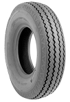 ST205/75D15 TOWMASTER Bias Trailer Tire (F78-15) LRC