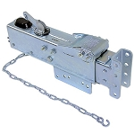 Titan 4831700 Adjustable-Channel Brake Actuator Zinc Plated Drum Bolt On