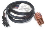 GM 1999-2002 Tekonsha Wire Harness