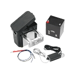 Sure-Set III® Breakaway System w/5 Amp/Hr Battery #1028 (with ABCD) (Includes #2005 Breakaway Switch)