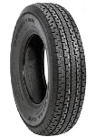 ST225/75R15 Freestar M-108 Radial Trailer Tire Load Range E 29885013