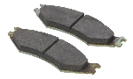 UFP DB-42 #33016 Disc Brake Pads (One Wheel Set)
