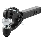 RECEIVER-MOUNT BALL & PINTLE COMBO (2