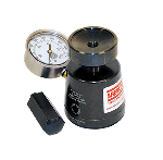 Draw-Tite Load-Master is a hydraulic pressure gauge for measuring trailer tongue weight from 0 to 2,000 lbs.