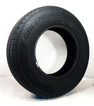 ST225/75R15 Tow-Master Special radial Trailer Tire Load Range E 2,830 Lb Capacity (COPY)