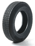 BLOWOUT DEAL! ST205/75D14 Load Range C QH500 Forerunner Bias Ply Trailer Tire - 2014 Date Codes