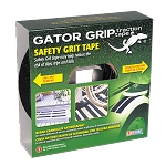 Life Safe: SGator Grip® Anti-Slip Safety Grit Tape 2