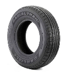 ST205/75R15 Carlisle Radial Trail HD Trailer Tire LR C 1,820 lb Capacity 6H04581