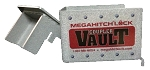 Mega Hitch Lock Coupler Vault Pro for a 2 inch or 2 5/16 inch Balls  #CVPRO2516