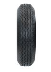 8.00-14.5G TL HOMASTER V Mobile Home Tire 16 Ply LR G