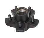 Dexter Axle Trailer Hub for 3,500 lb Axles, 5 on 4.50 BC #008-248-05