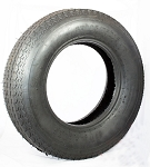 ST225/75D15 Tow-Master Brand Bias Trailer Tire (H78-15) LRD